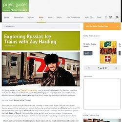 globe trekker blog