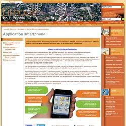 Le site officiel de la Mairie de Limours-en-Hurepoix (Essonne)