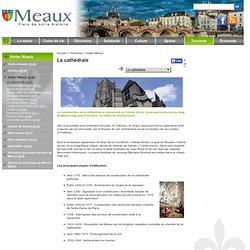 Site officiel de la ville de Meaux : La cathédrale