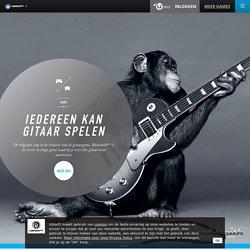 Officiële Ubisoft-website - Rocksmith