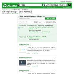 604 Offres d'emploi Stage - Loire-Atlantique