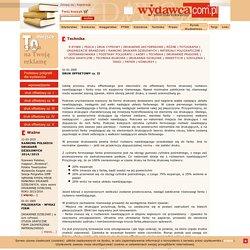 DRUK OFFSETOWY cz. II