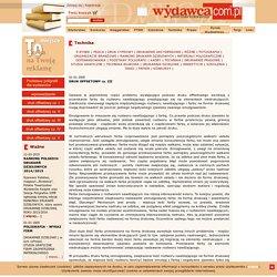 DRUK OFFSETOWY cz. III