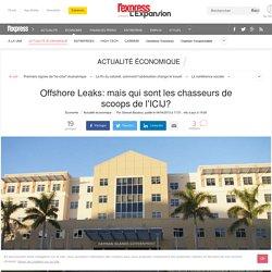 Offshore Leaks: mais qui sont les chasseurs de scoops de l'ICIJ?