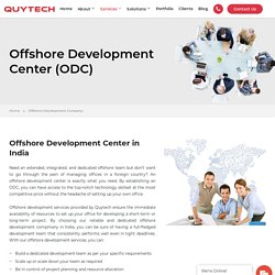 Offshore Development Center