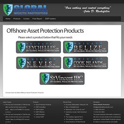 Living Trusts Asset Protection