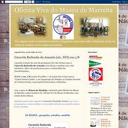 Oficina Viva do Museu de Marinha: Caravela Redonda-da Armada (séc. XVI) esc.1/8