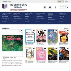 Ohio eBook Project