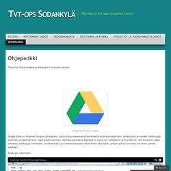 Tvt-ops Sodankylä