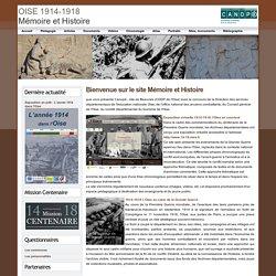 Oise 1914-1918