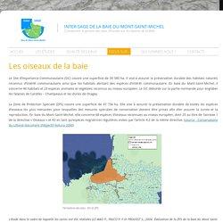 Inter-SAGE de la Baie du Mont-Saint-Michel