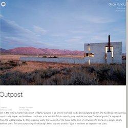 OK — Outpost