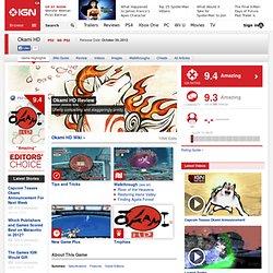 Okami HD - PlayStation 3