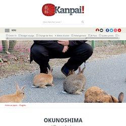 Okunoshima - L'île aux lapins