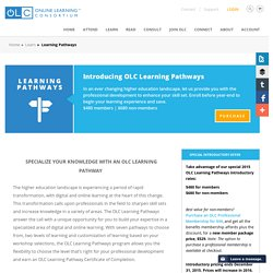 onlinelearningconsortium