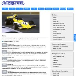 OldRacingCars.com - racing car history