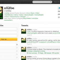 oli2be (oli2be) on Twitter