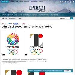 Olimpiadi 2020: Team, Tomorrow, Tokyo - I Pirati