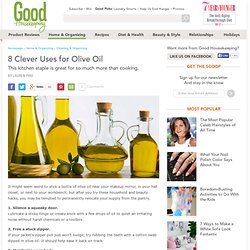 Olive Oil Benefits – Olive Oil Uses – Olive Oils - The Daily Green