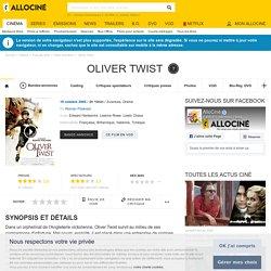 Oliver Twist - film 2005