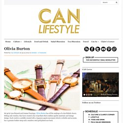 CAN LIFESTYLECAN LIFESTYLE