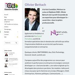 Olivier Bettach