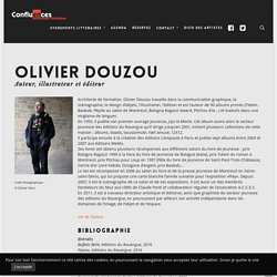 Olivier Douzou