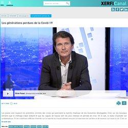 Olivier Passet, Xerfi - Les générations perdues de la Covid-19