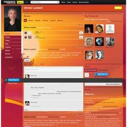 Olivier Lockert (Olivier Lockert) sur Myspace