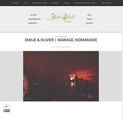 Elodie Dubost Photographe , Photographe mariage France, Normandie, Ile de France