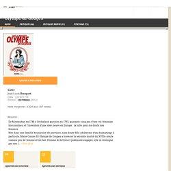 Olympe de Gouges - Catel