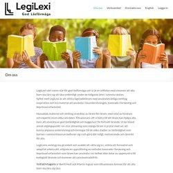 LegiLexi
