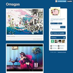 Omagas