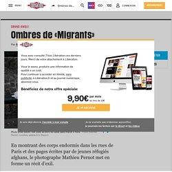 Ombres de «Migrants»