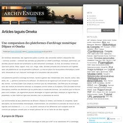 archivEngines