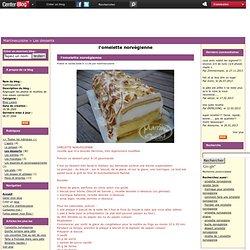 l'omelette norvégienne