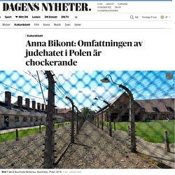 Anna Bikont: Omfattningen av judehatet i Polen är chockerande