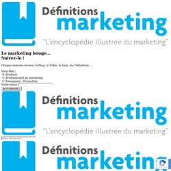Omnicanal - Définitions Marketing