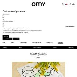 Omy - Design Play