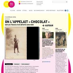 exposition sur le clown Chocolat à la Maison des Metallos (75011)