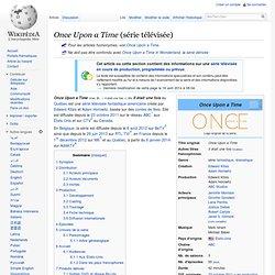 Once Upon a Time (série télévisée)