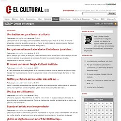 Blogs ElCultural