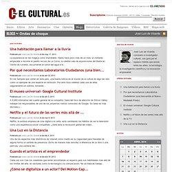 Blogs ElCultural