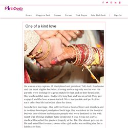 One of a kind love - Pinkdesk.org