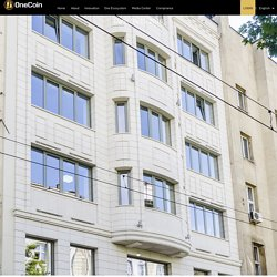 ONECOIN MOVES INTO BRAND NEW HEADQUARTERS