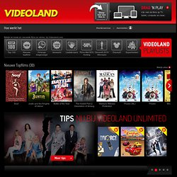 VideoLand on Demand - Films downloaden / online kijken