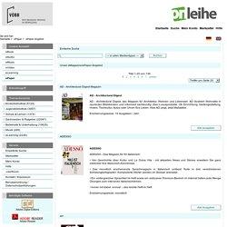 Onleihe. ePaper-Angebot