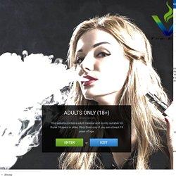 Buy E-Cigs and E-juice Online Australia