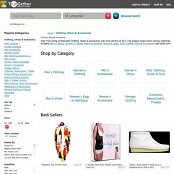 Best Online Shoes & Clothes Store - Buy Shoe and Clothes