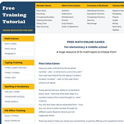 Math Games - Fun Online & Free Maths Games for Kids in Elementary 2nd Grade 3rd 4th